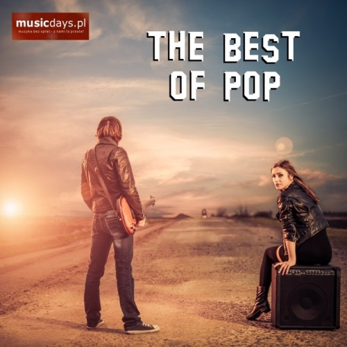 Zdjęcie MusicDays - The Best Of Pop (CD)