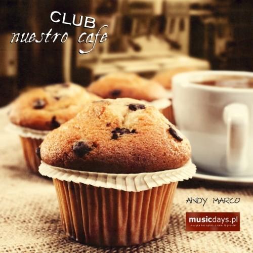 Zdjęcie 1-PACK: Nuestro Cafe Club (CD)