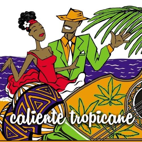Zdjęcie 1-PACK: Caliente Tropicane (CD)
