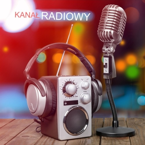 Zdjęcie KANAŁ DEDYKOWANY - serwer radiowy