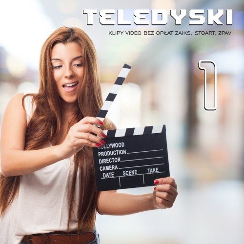 Zdjęcie Klipy Video 1 (DVD/PENDRIVE)