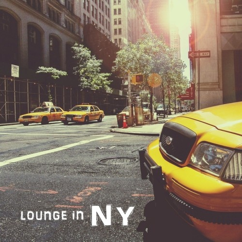 Zdjęcie 1-PACK: Lounge In NY (MP3 do pobrania)