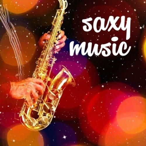 Zdjęcie 1-PACK: Saxy Music (MP3 do pobrania)