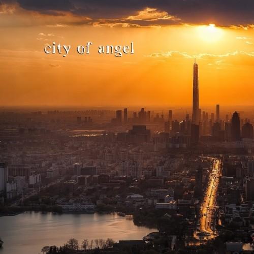 Zdjęcie 1-PACK: City Of Angel (CD) - CC