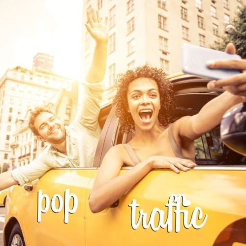 Zdjęcie 1-PACK: Pop Traffic (CD)