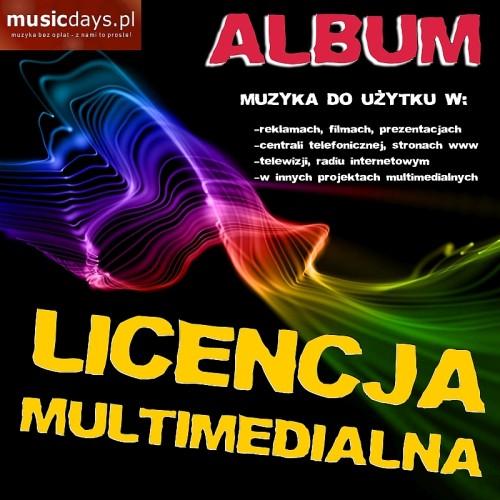 Zdjęcie MULTIMEDIA - World Music