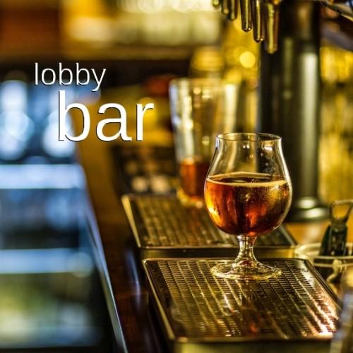 Zdjęcie 1-PACK: Lobby Bar (CD)