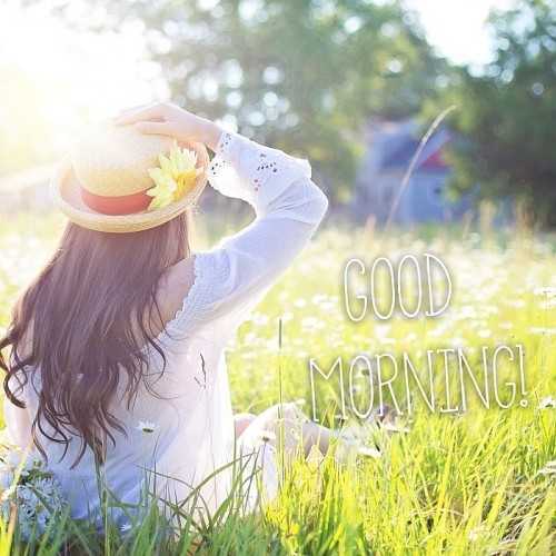 Zdjęcie CC - MusicDays - Good Morning (CD)