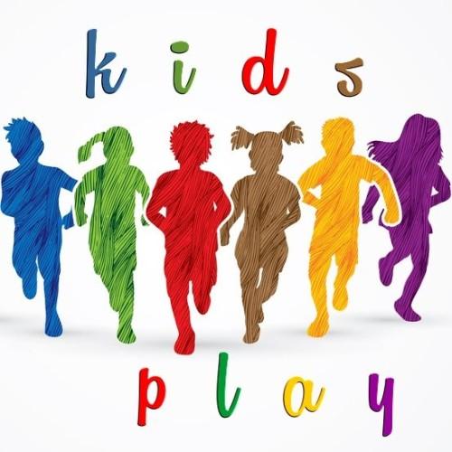 Zdjęcie 1-PACK: Kids Play (CD)