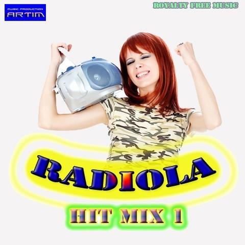 Zdjęcie 1-PACK: Radiola Hit Mix 1 (CD) - CC