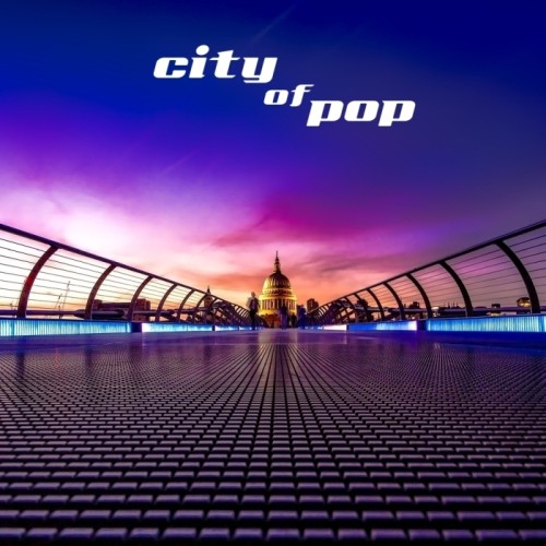 Zdjęcie CC - MusicDays - City Of Pop (CD)