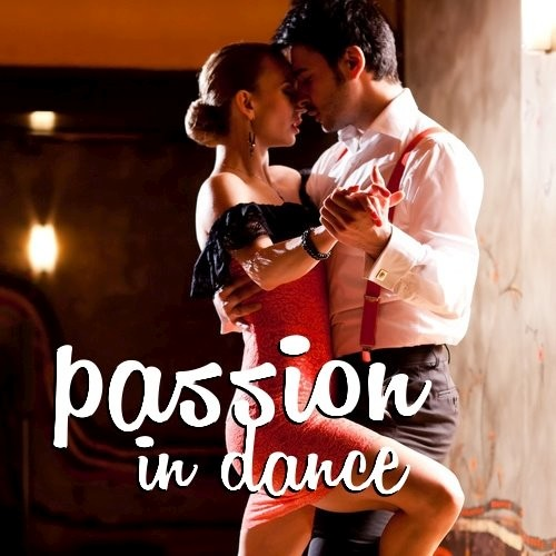 Zdjęcie 1-PACK: Passion In Dance (CD)