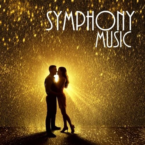 Zdjęcie 3-PACK: SYMPHONY MUSIC