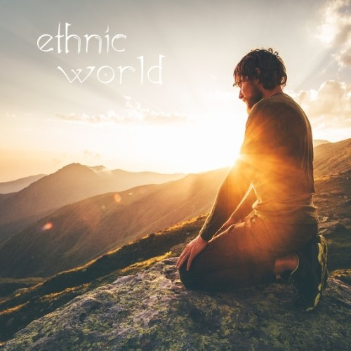 Zdjęcie 1-PACK: Ethnic World (CD)
