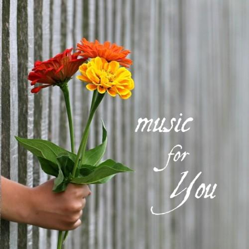 Zdjęcie CC - MusicDays - Music For You (CD)