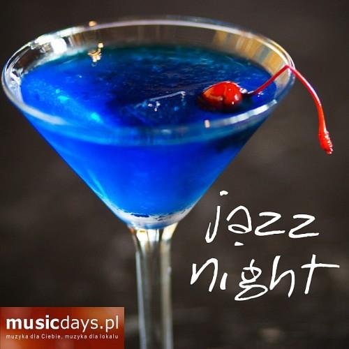 Zdjęcie 1-PACK: Jazz Night (MP3 do pobrania)