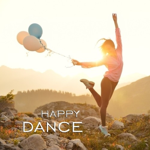 Zdjęcie 1-PACK: Happy Dance (CD)