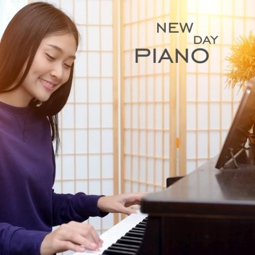 Zdjęcie 1-PACK: New Day Piano (CD)