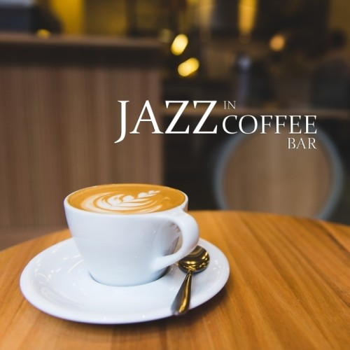 Zdjęcie 1-PACK: Jazz In Coffee Bar (MP3 do pobrania)