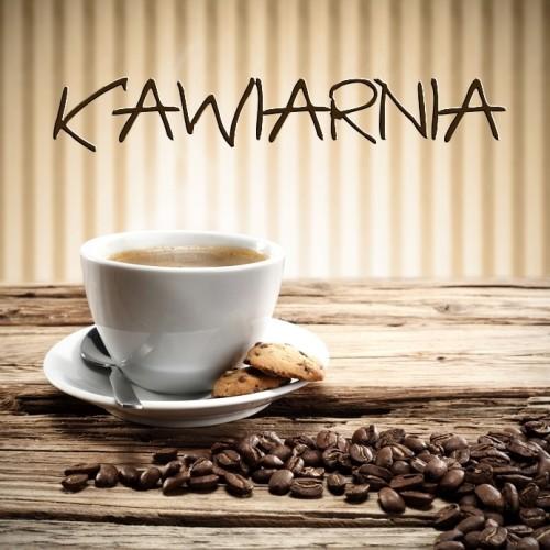 Zdjęcie 9-PACK: KAWIARNIA (MP3 do pobrania)