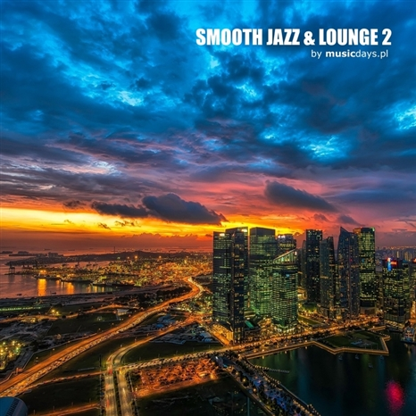 Zdjęcie 1-PACK: Smooth Jazz And lounge 2 (CD)