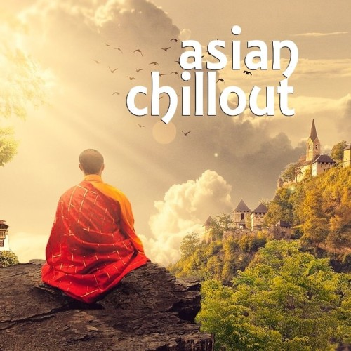 Zdjęcie 1-PACK: Asian Chillout (CD)