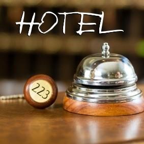 Zdjęcie 9-PACK: HOTEL (MP3 do pobrania)