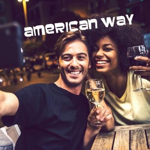 Zdjęcie 1-PACK: American Way (CD)