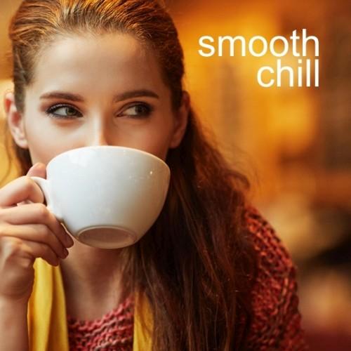 Zdjęcie 1-PACK: Smooth Chill (CD)