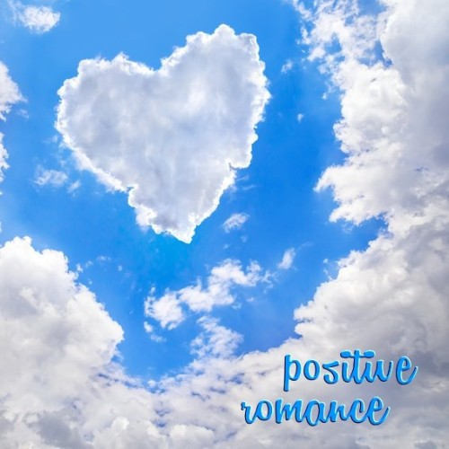 Zdjęcie 1-PACK: Positive Romance (CD)