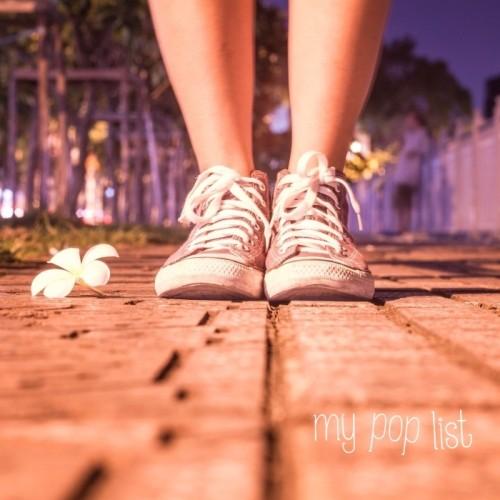 Zdjęcie 1-PACK: My Pop List (MP3 do pobrania) - CC
