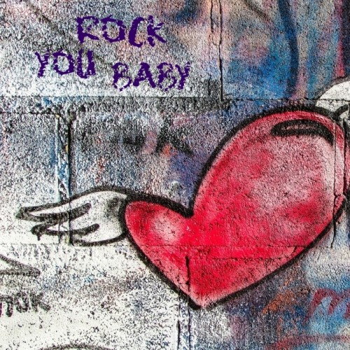 Zdjęcie 1-PACK: Rock You Baby (CD) - CC