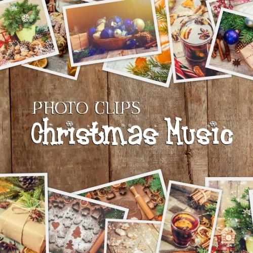 Zdjęcie Photo Clips - Christmas Music (DVD/PENDRIVE)