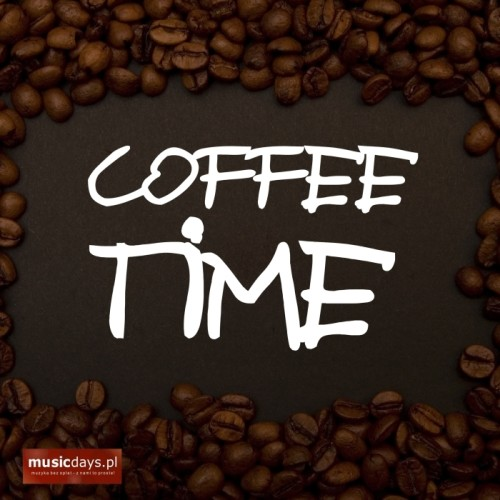 Zdjęcie 1 album - Coffee Time (CD) - CC