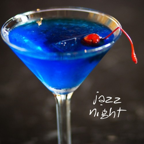 Zdjęcie 9-PACK: JAZZ NIGHT (MP3 do pobrania)