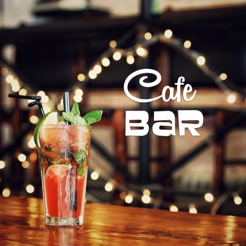 Zdjęcie 9-PACK: CAFE BAR (MP3 do pobrania)