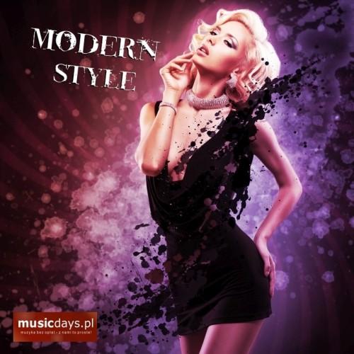 Zdjęcie 1-PACK: Modern Style (MP3 do pobrania)