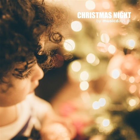 Zdjęcie 1-PACK: Christmas Night (CD)