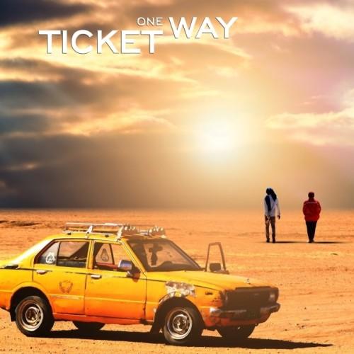 Zdjęcie 1-PACK: One Way Ticket (CD) - CC