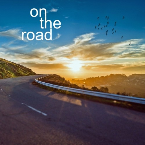 Zdjęcie CC - MusicDays - On The Road (CD)