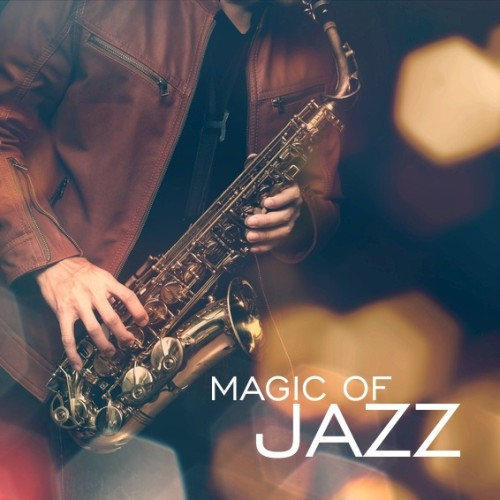 Zdjęcie 1-PACK: Magic Of Jazz (CD)
