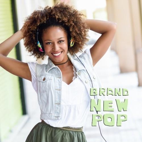 Zdjęcie 1-PACK: Brand New Pop (CD)