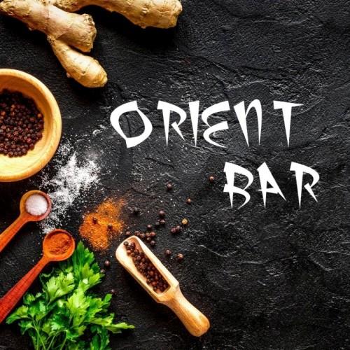 Zdjęcie 1-PACK: Orient Bar (CD)