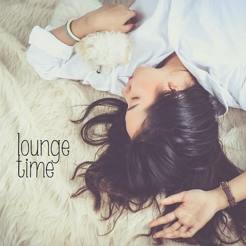 Zdjęcie 1-PACK: Lounge Time (CD) - CC
