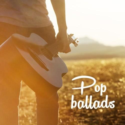 Zdjęcie 1-PACK: Pop Ballads (MP3 do pobrania)