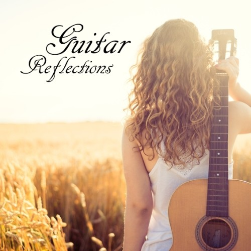Zdjęcie 1-PACK: Guitar Reflections (CD)