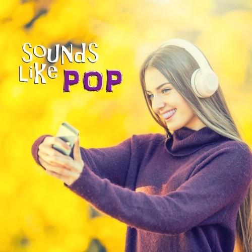 Zdjęcie 1-PACK: Sounds Like Pop (CD)