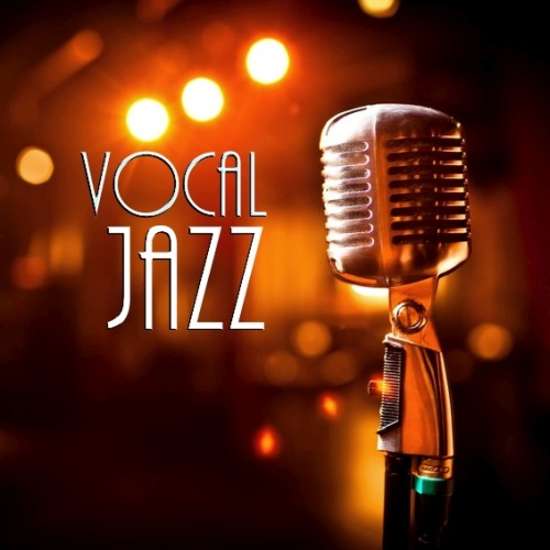 Zdjęcie 1-PACK: Vocal Jazz (CD)