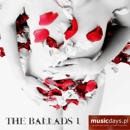 Zdjęcie 1-PACK: The Ballads 1 (MP3 do pobrania) - CC