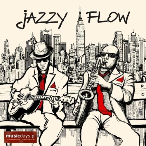 Zdjęcie 1-PACK: Jazzy Flow (MP3 do pobrania)